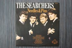 SEARCHERS - NEEDLES & PINS