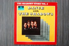 SHADOWS - DANCE WITH THE SHADOWS