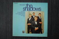 33S11 SHADOWS - THE BEST OF