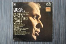SINATRA, FRANK - ROMANTIC SONGS FROM THE EARLY YEARS