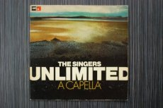 SINGERS UNLIMITED - A CAPELLA