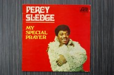 SLEDGE, PERCY - MY SPECIAL PRAYER