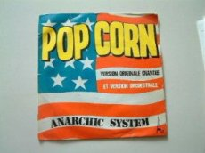 ANARCHIC SYSTEM - POP CORN
