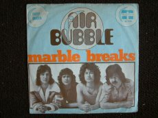 AIR BUBBLE - MARBLE BREAKS