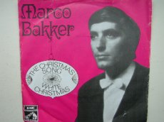 BAKKER, MARCO - THE CHRISTMAS SONG