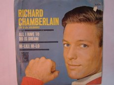 CHAMBERLAIN, RICHARD - ALL I HAVE TO DO IS DREAM
