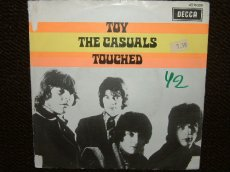 CASUALS - TOY