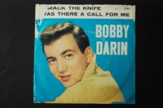 DARIN, BOBBY - MACK THE KNIFE