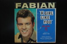 FABIAN - A GIRL LIKE YOU