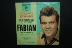 FABIAN - YOU'RE ONLY YOUNG ONCE