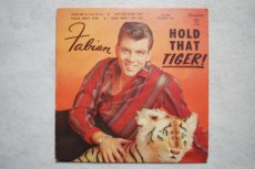 FABIAN - HOLD THAT TIGER !