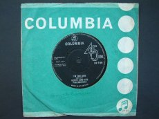 45G142 GERRY AND THE PACEMAKERS - I'M THE ONE