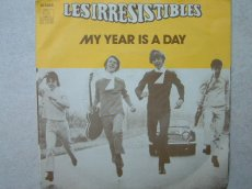 IRRESISTIBLES - MY YEAR IS A DAY