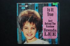 LEE, BRENDA - IS IT TRUE