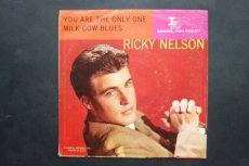 NELSON, RICKY - MILK COW BLUES