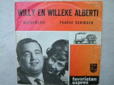 ALBERTI, WILLY & WILLEKE - MOEDERLIEF