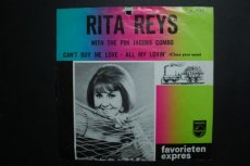 REYS, RITA - CAN'T BUY ME LOVE