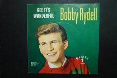 RYDELL, BOBBY - GEE IT'S WONDERFUL