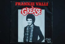 VALLI, FRANKIE - GREASE
