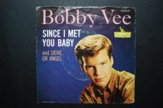 VEE, BOBBY - SINCE I MET YOU BABY