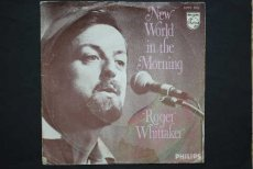 WHITTAKER, ROGER - NEW WORLD IN THE MORNING