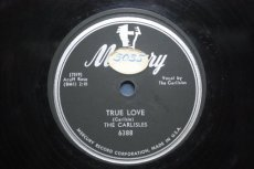 CARLISLES - TRUE LOVE