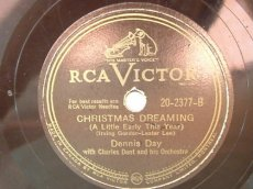 78D170 DAY, DENNIS - CHRISTMAS DREAMING