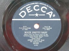 DALEY, JIMMY - ROCK PRETTY BABY