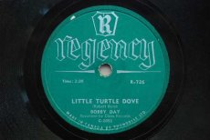 DAY, BOBBY - LITTLE TURTLE DOVE