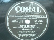 GOOFERS - YOU'RE THE ONE