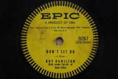 HAMILTON, ROY - DON'T LET GO
