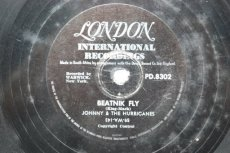 JOHNNY & THE HURRICANES - BEATNIK FLY