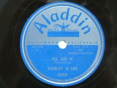 SHIRLEY & LEE - I'LL DO IT