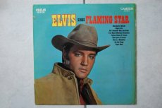 PRESLEY, ELVIS - FLAMING STAR