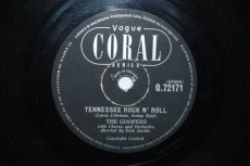 GOOFERS - TENNESSEE ROCK N' ROLL