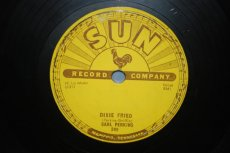 PERKINS, CARL - DIXIE FRIED